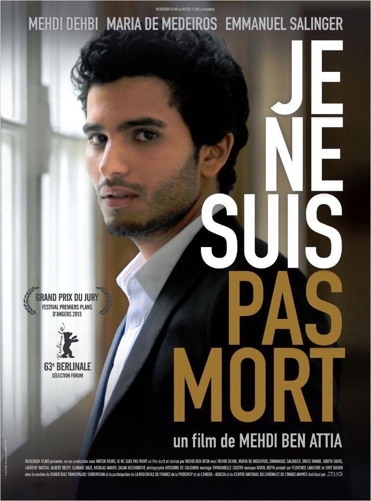 Je ne suis pas mort - Film (2012)