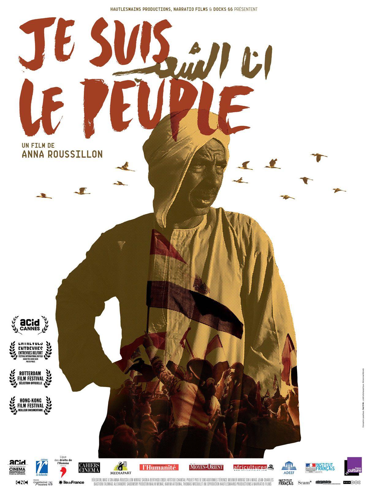 Je suis le peuple - Documentaire (2016)