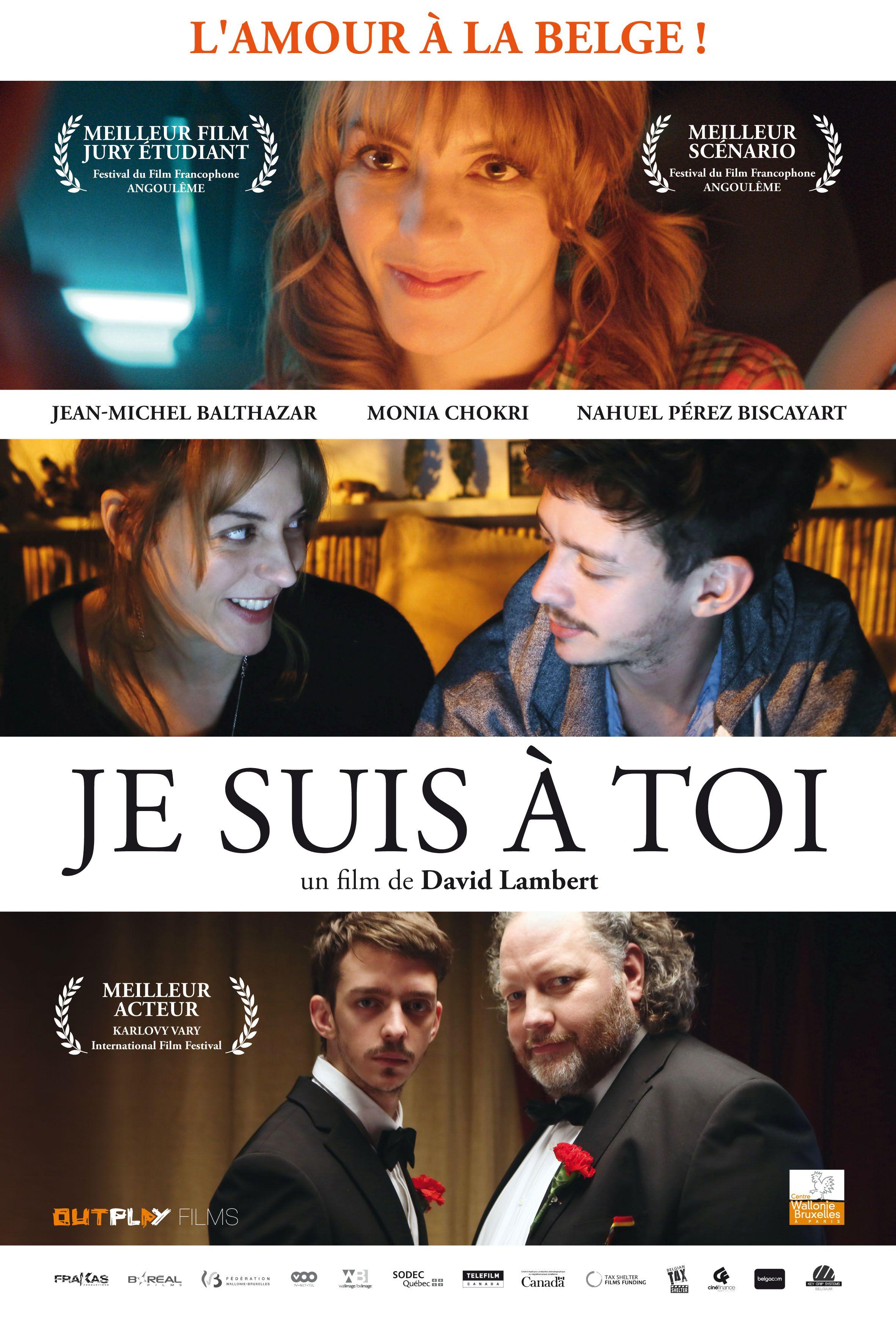 Je suis à toi - Film (2014)
