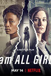 Je suis toutes les filles - Film (2021)