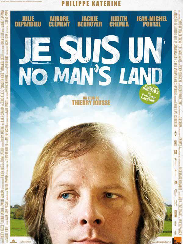 Je suis un No man's land - Film (2011)