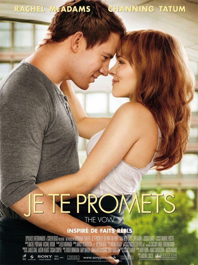 Je te promets - Film (2012)