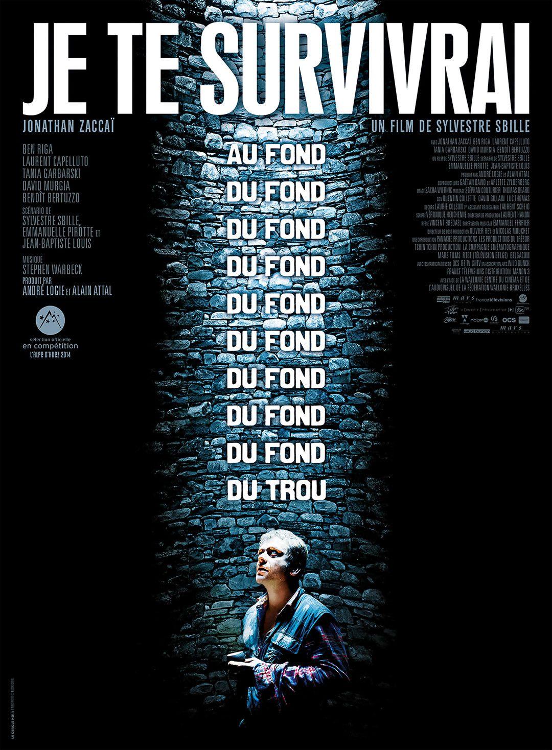 Je te survivrai - Film (2014)
