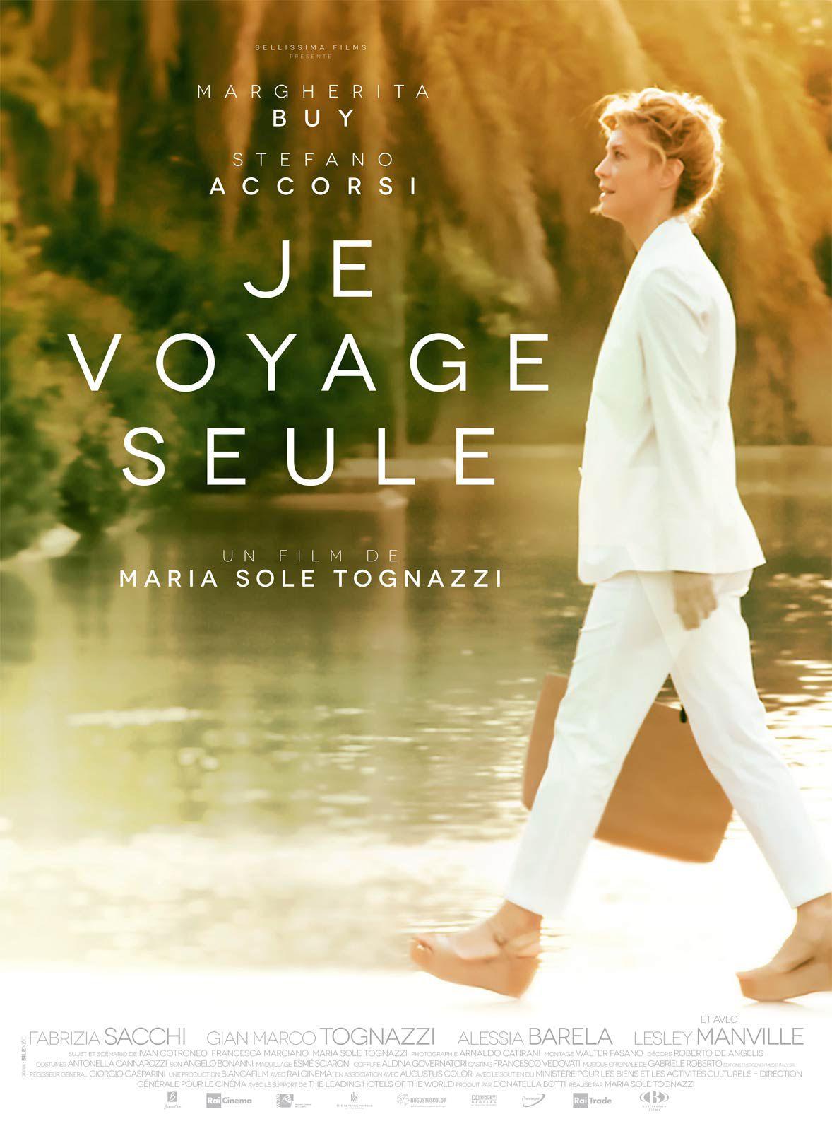 Je voyage seule - Film (2013)