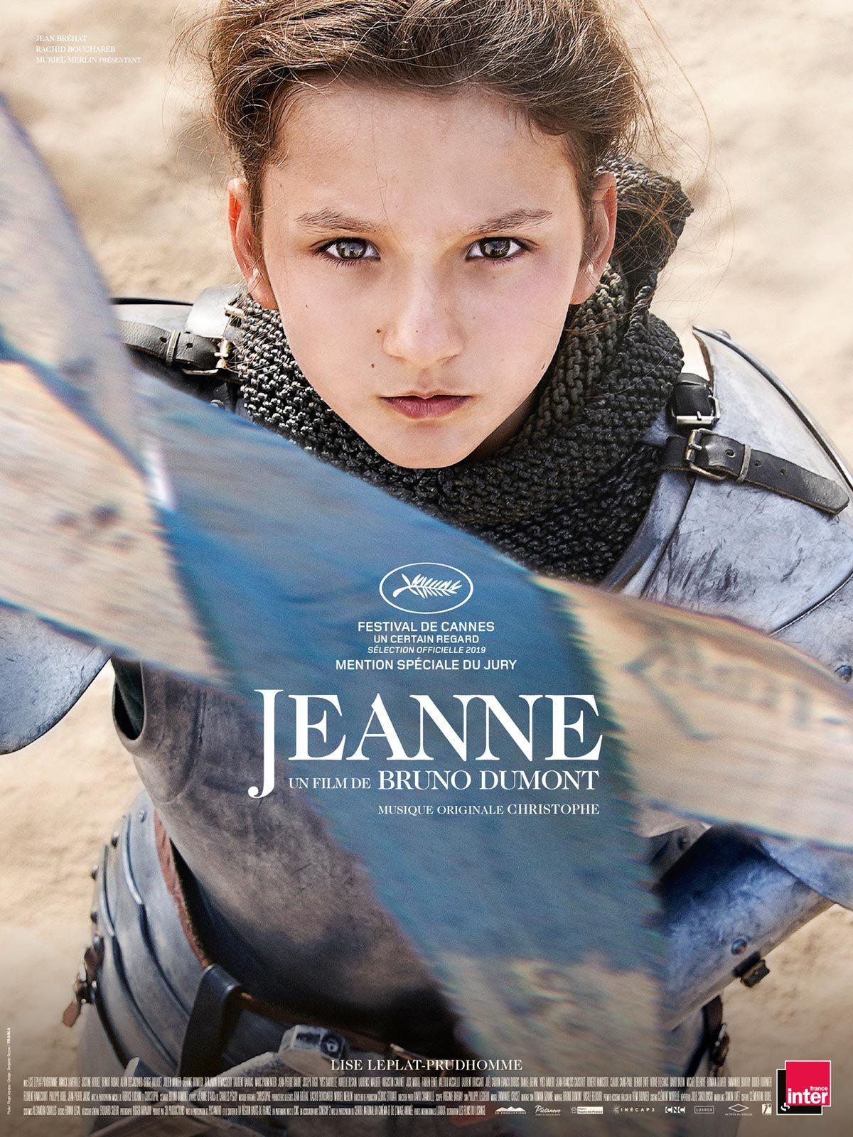 Jeanne - Film (2019)