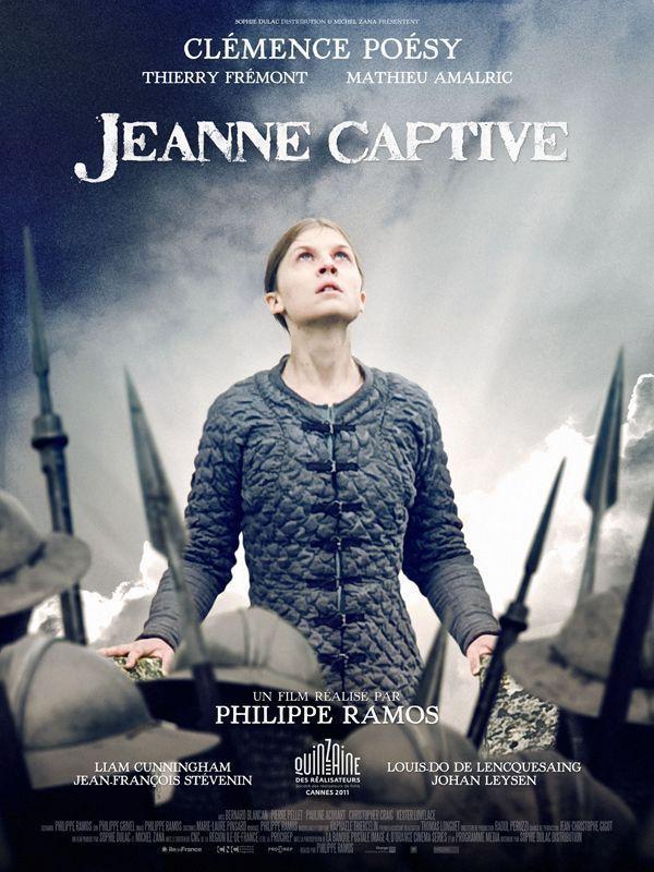 Jeanne captive - Film (2011)