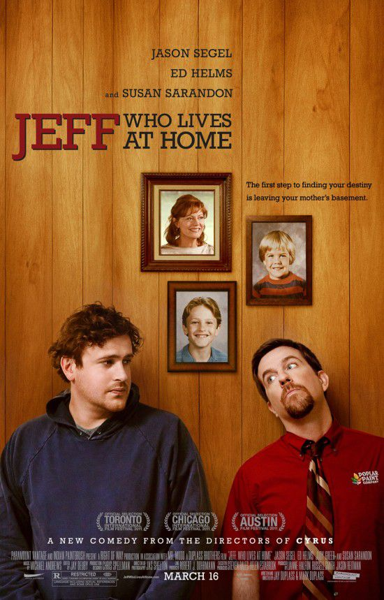 Jeff, Who Lives at Home - Film (2011)