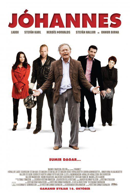 Jóhannes - Film (2009)