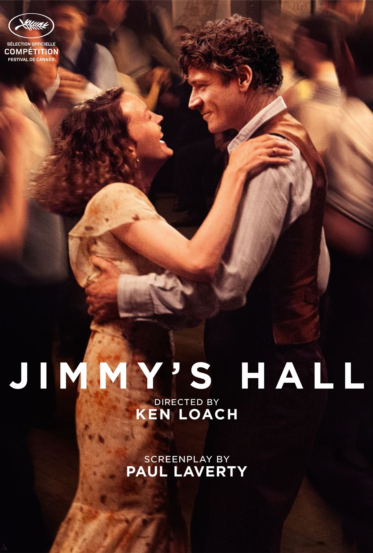 Jimmy's Hall - Film (2014)