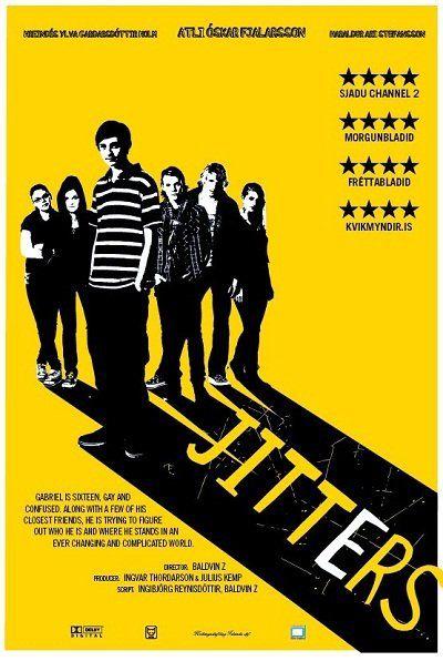 Jitters - Film (2010)