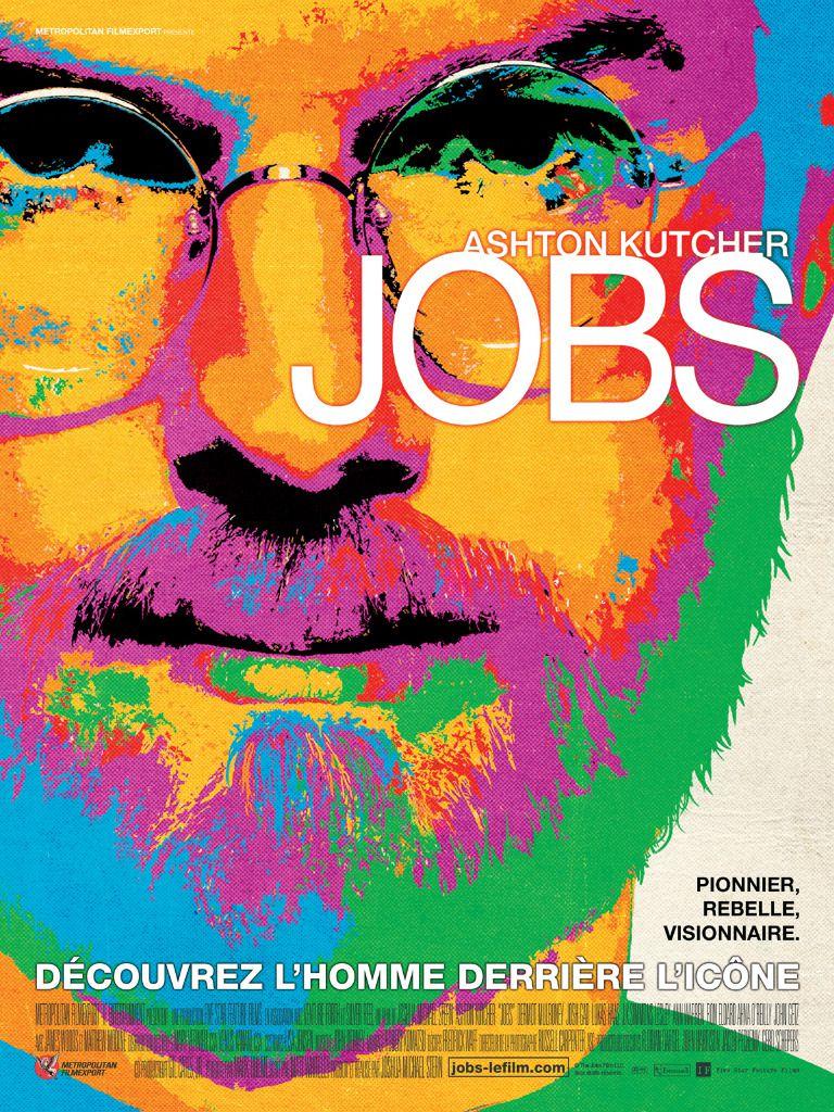 Jobs - Film (2013)