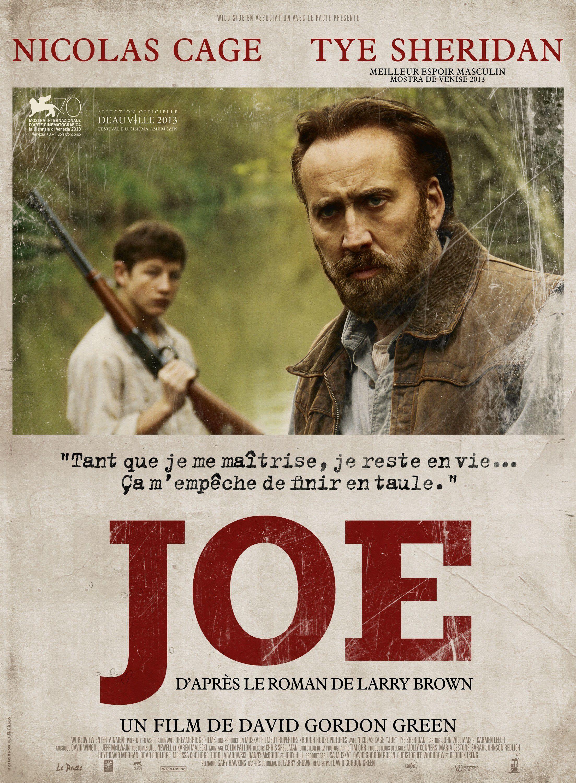 Joe - Film (2013)
