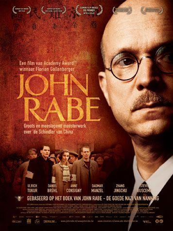 John Rabe - Film (2008)