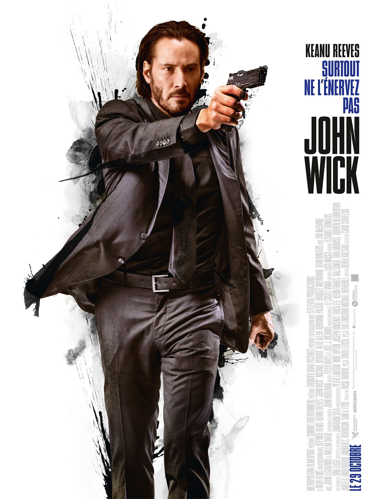 John Wick - Film (2014)