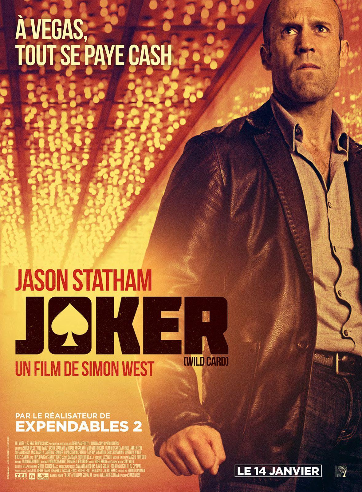 Joker - Film (2015)