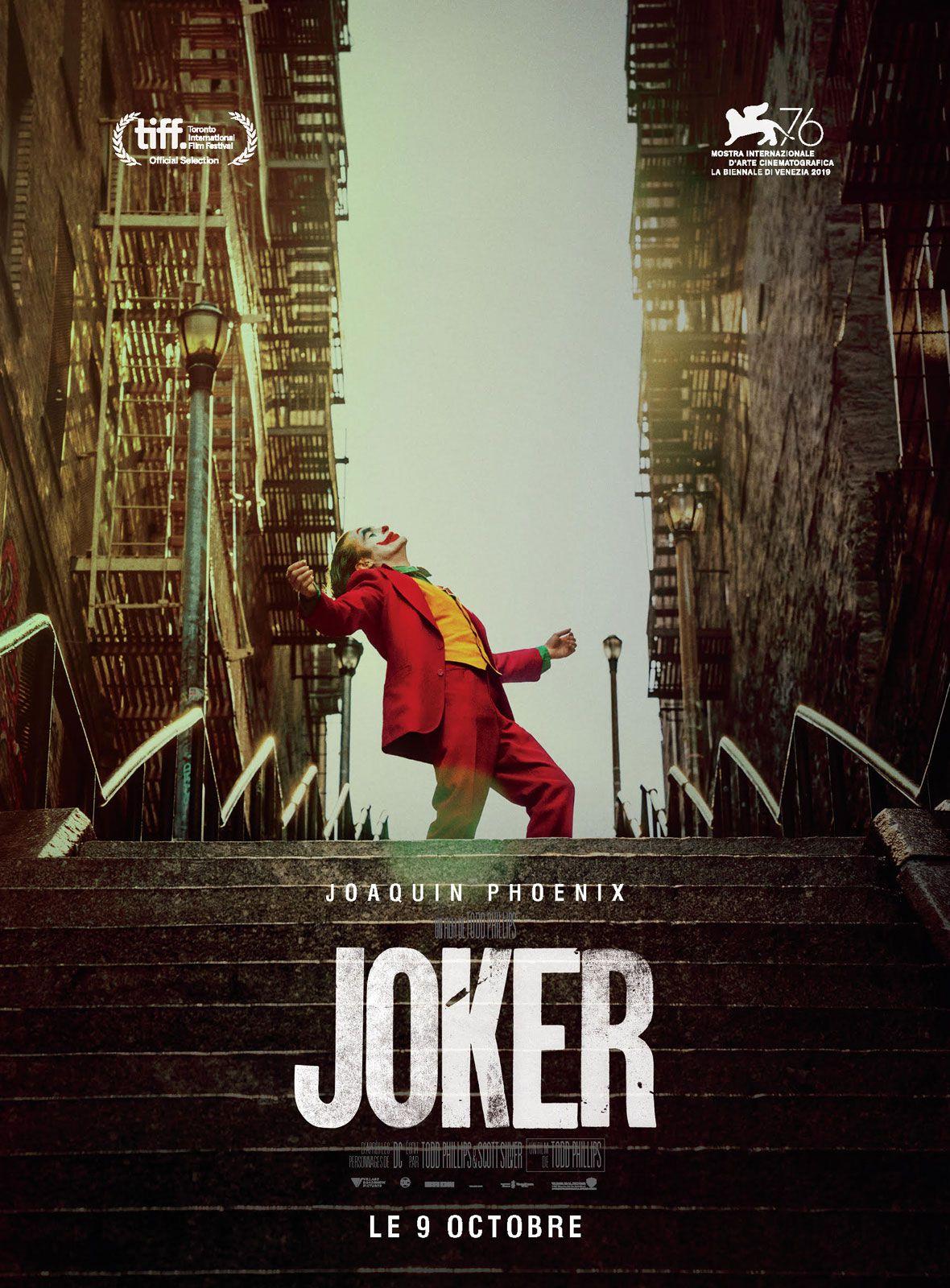 Joker - Film (2019)