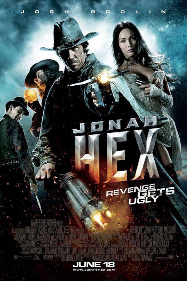 Jonah Hex - Film (2010)