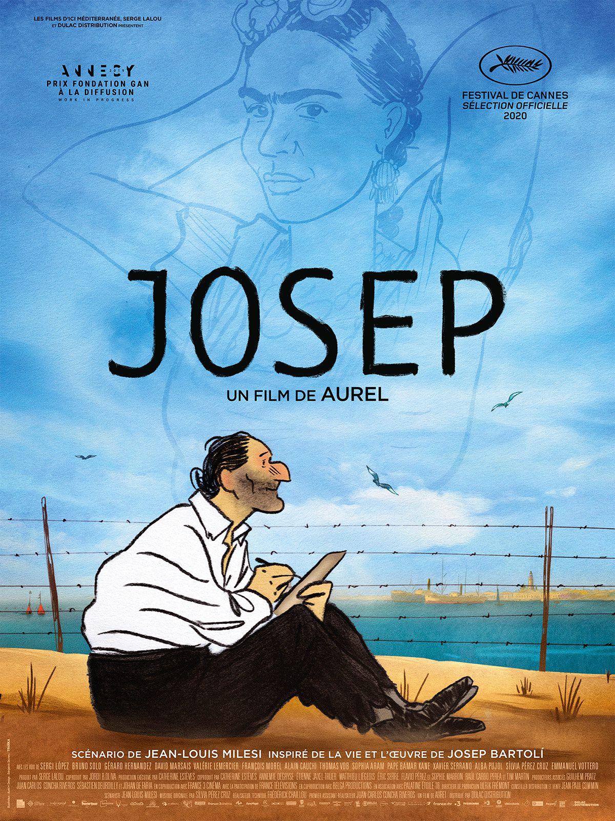 Josep - Film (2020)