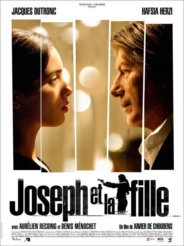 Joseph et la fille - Film (2010)