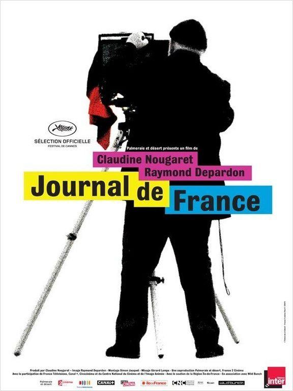 Journal de France - Documentaire (2012)