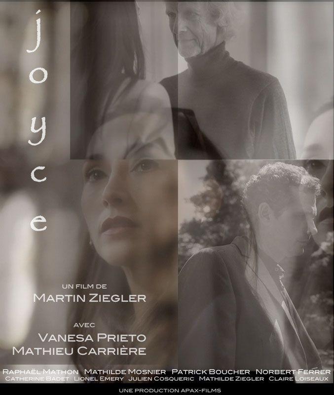 Joyce - Film (2019)