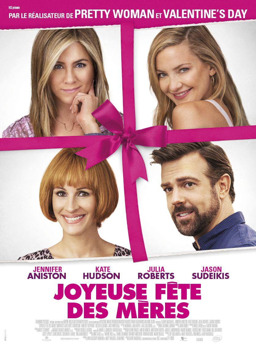Joyeuse Fête des Mères - Film (2016)