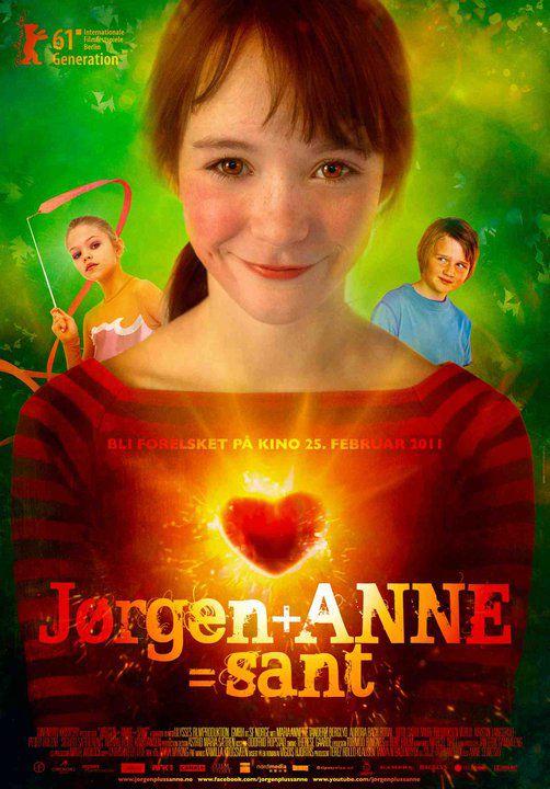 Jørgen   Anne = sant - Film (2011)