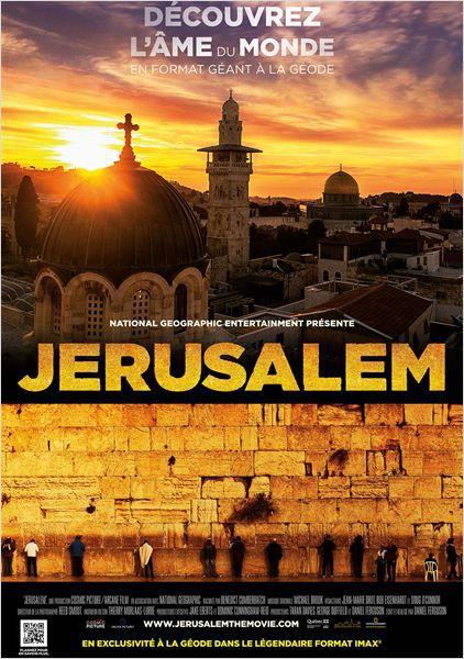 Jérusalem - Documentaire (2013)