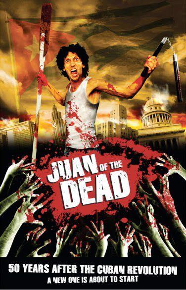 Juan of the Dead - Film (2011)