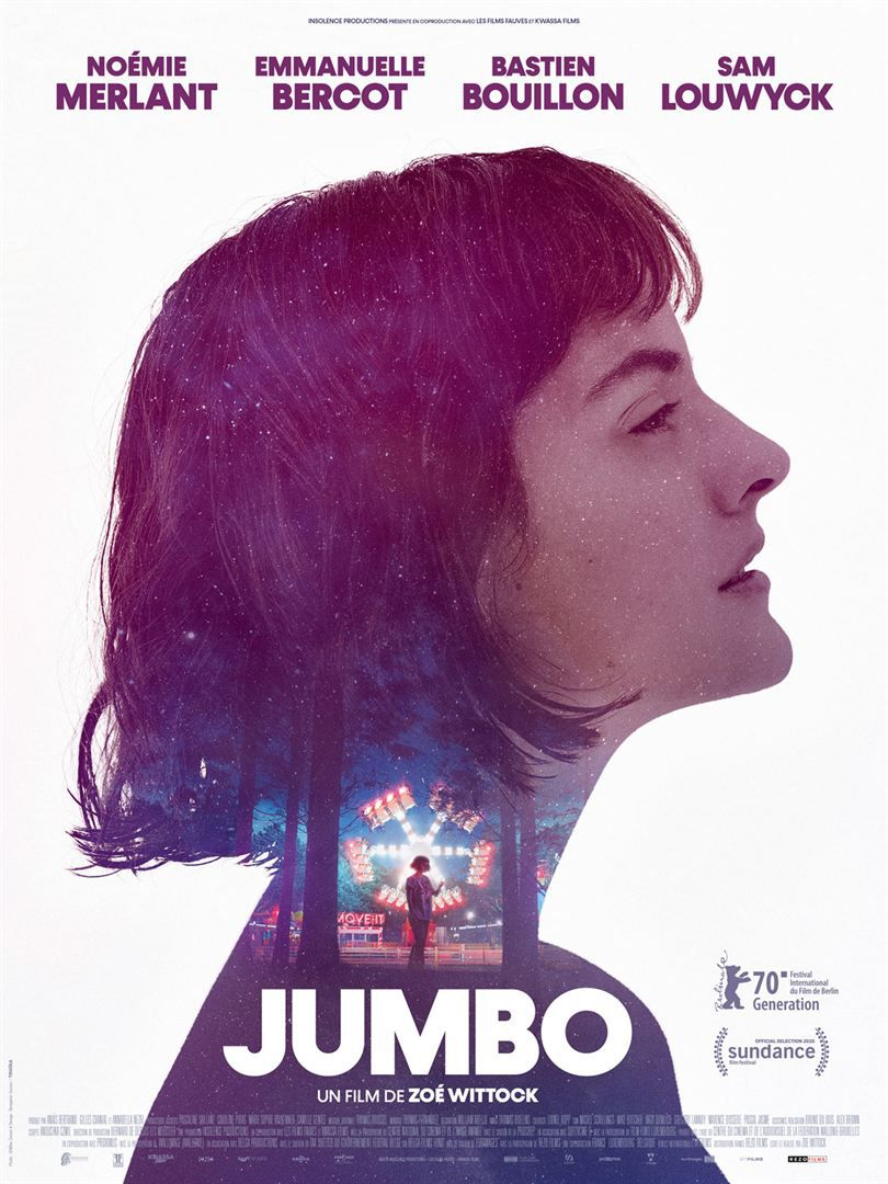Jumbo - Film (2020)