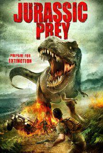Jurassic Prey - Film (2015)