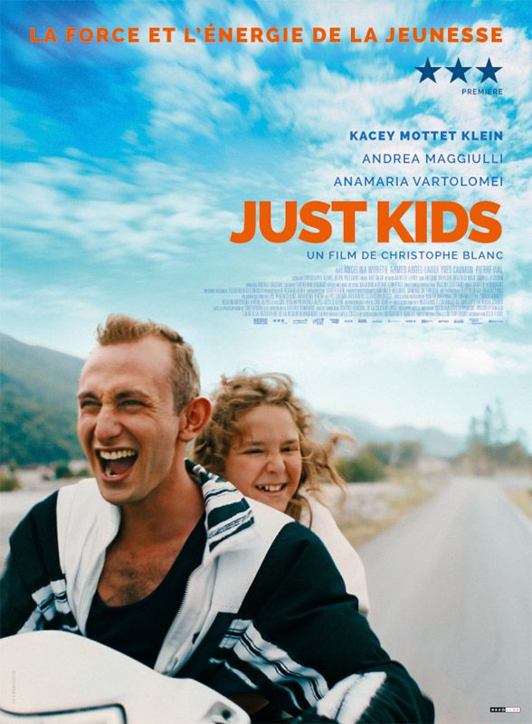 Just Kids - Film (2020)