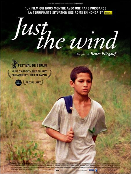 Just the Wind - Film (2013)