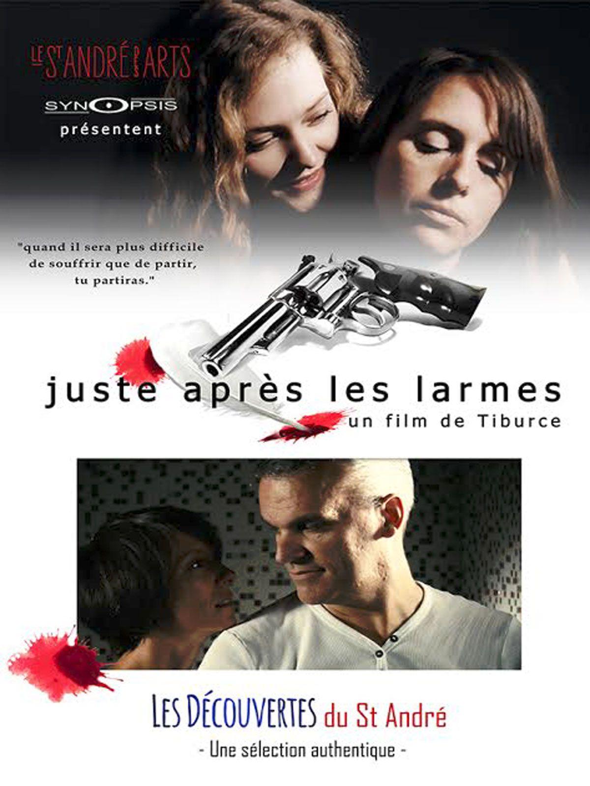 Juste après les larmes - Film (2016)
