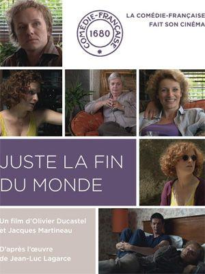 Juste la fin du monde - Film (2010)