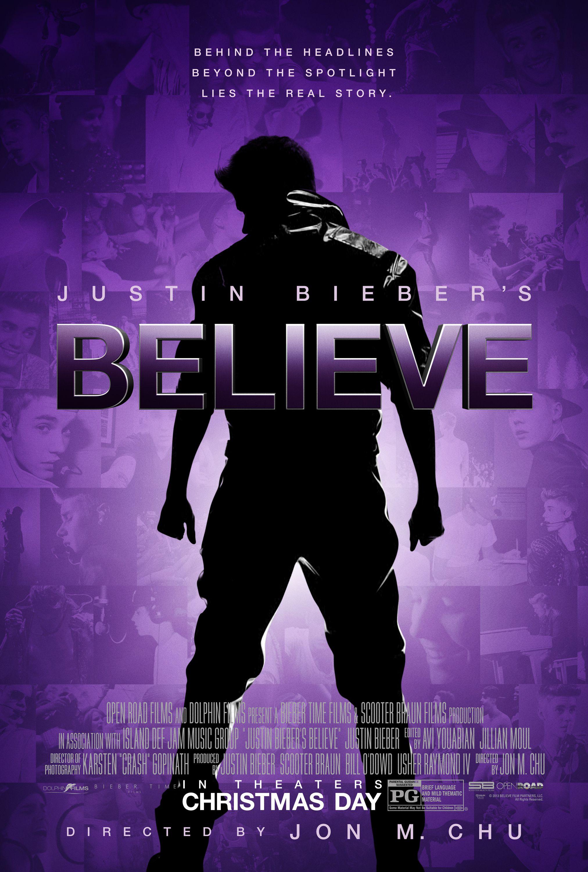 Justin Bieber : Believe - Documentaire (2013)
