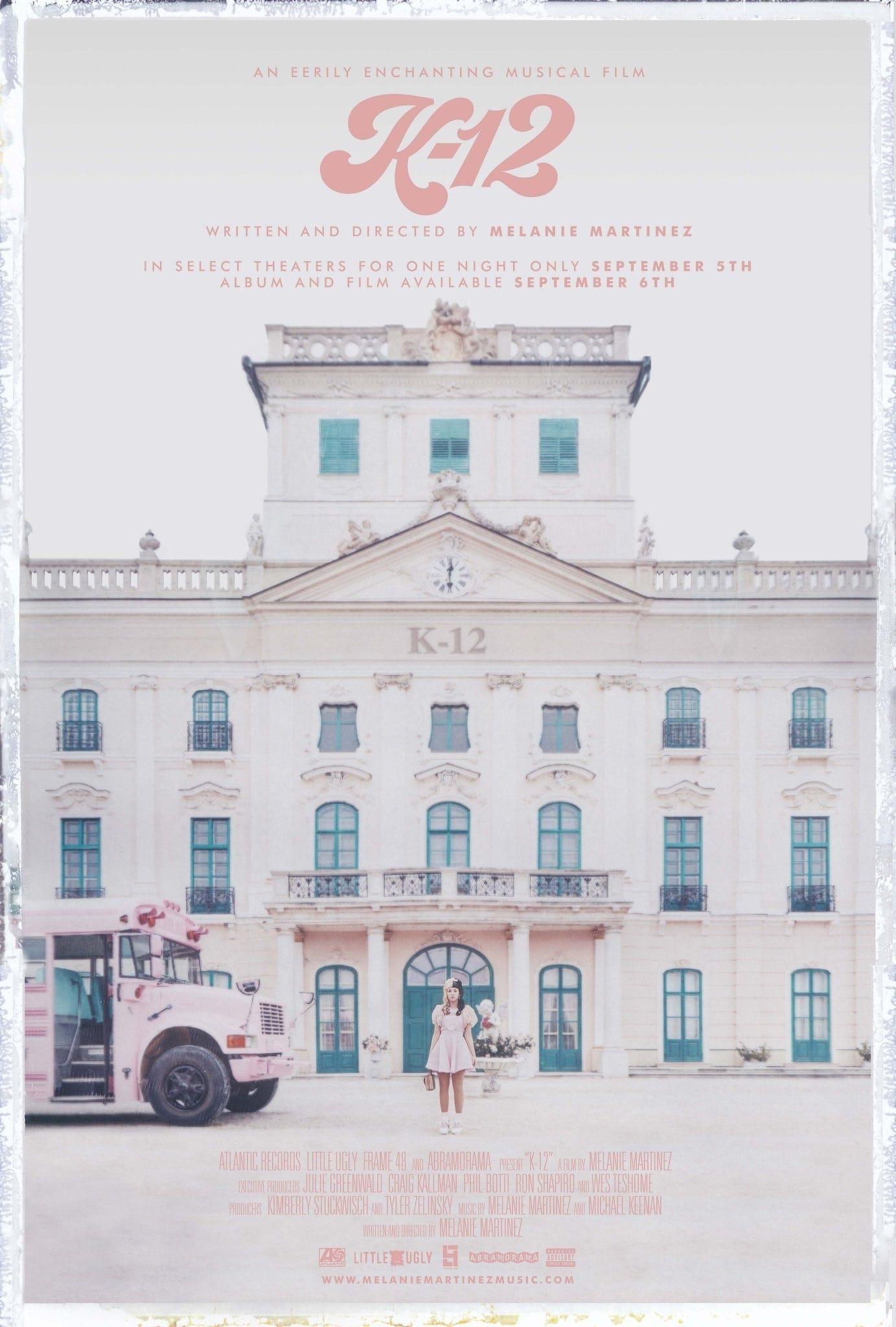K-12 - Film (2019)