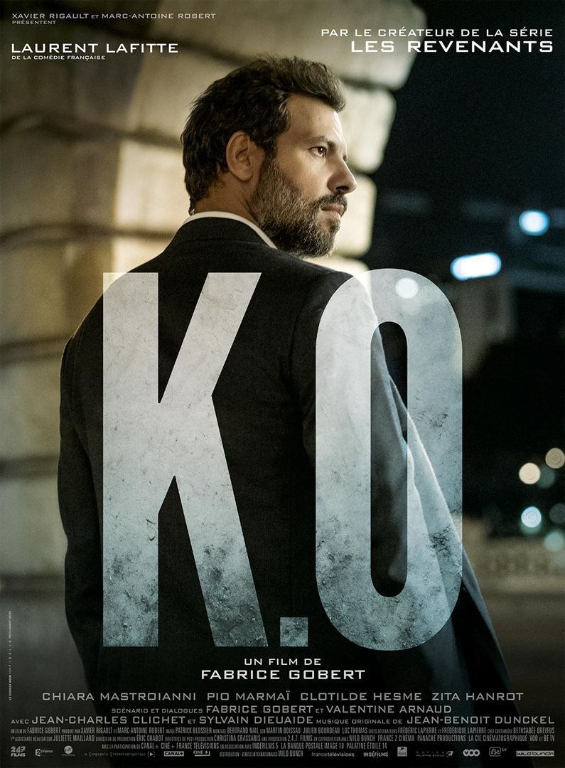K.O - Film (2017)