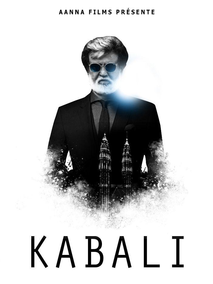 Kabali - Film (2016)
