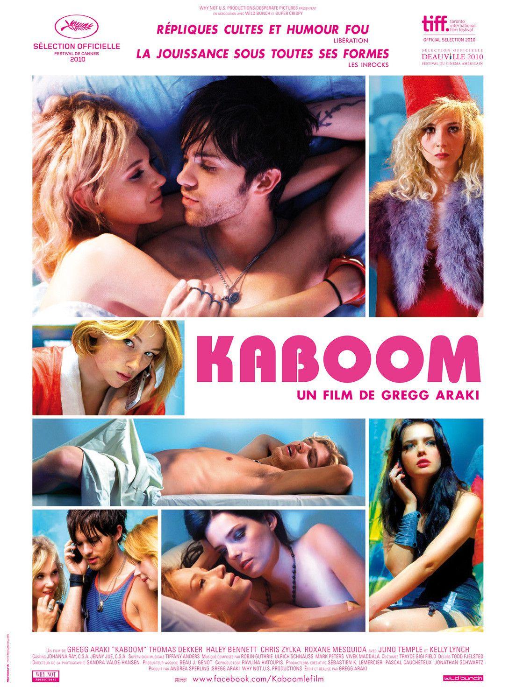 Kaboom - Film (2010)