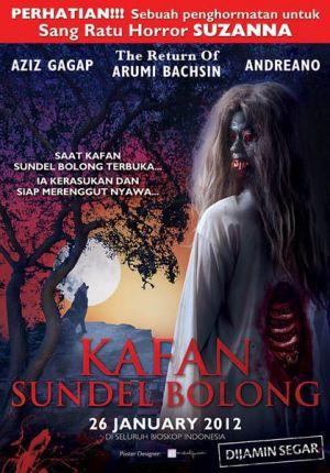Kafan sundel bolong - Film (2012)