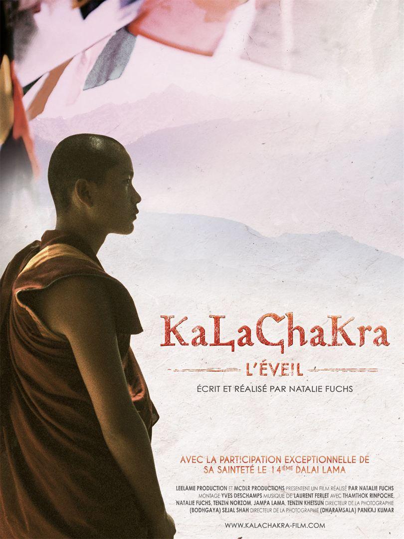 Kalachakra - Documentaire (2017)