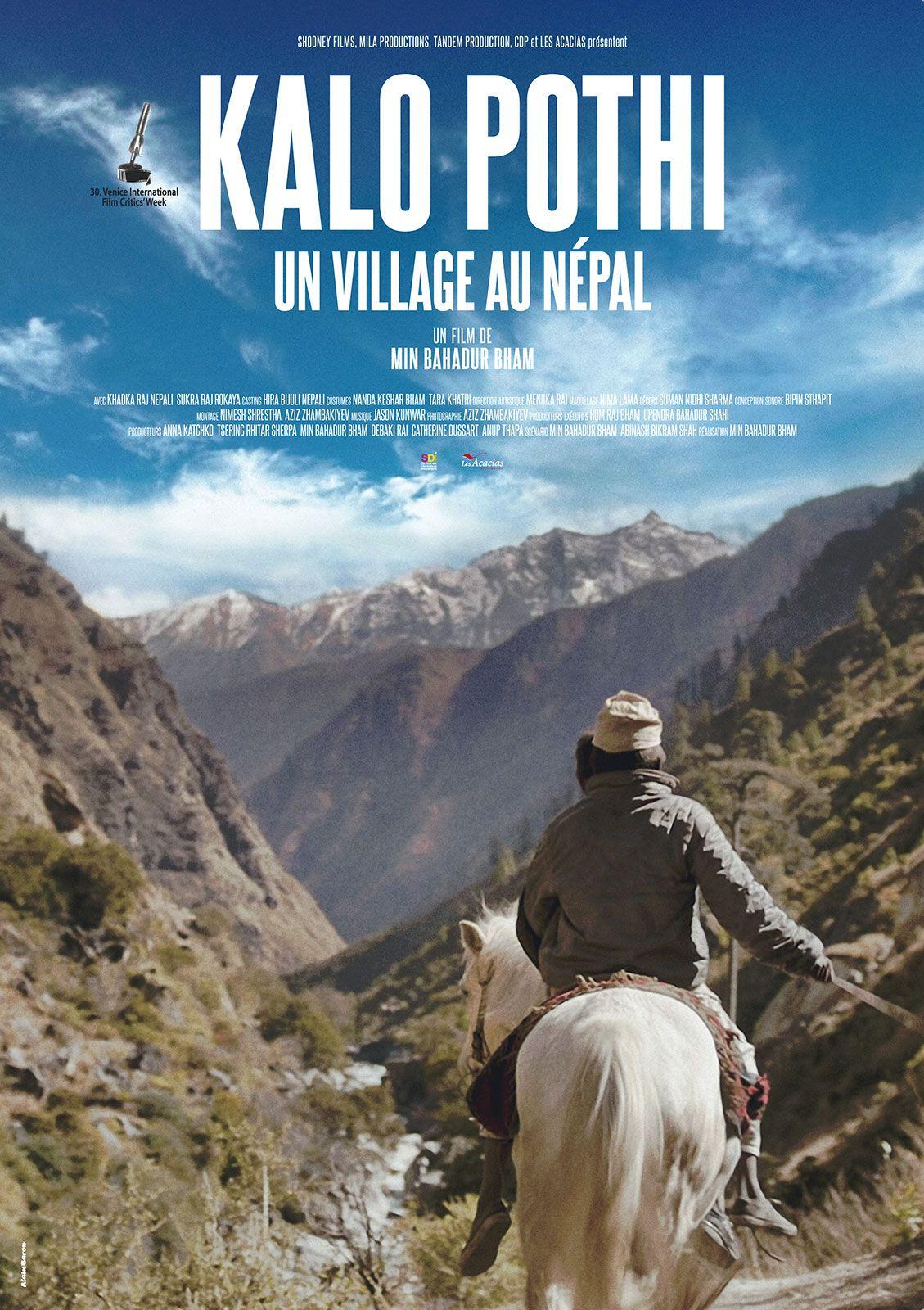 Kalo Pothi, un village au Népal - Film (2015)