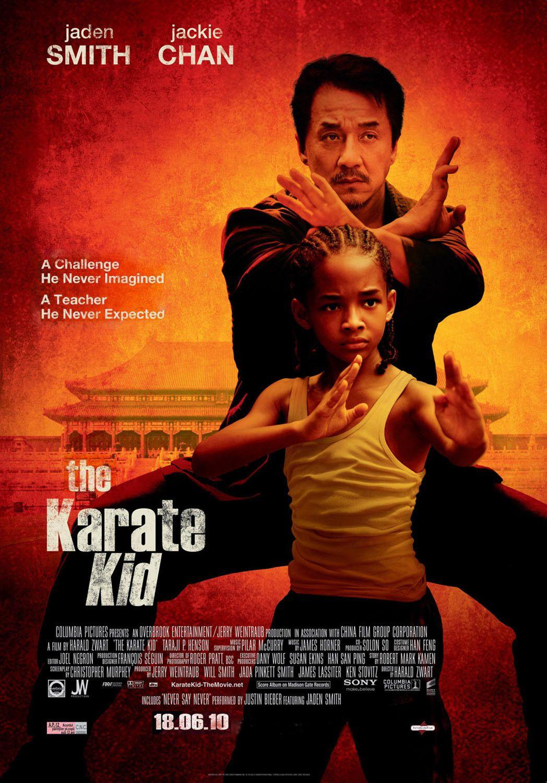 Karaté Kid - Film (2010)