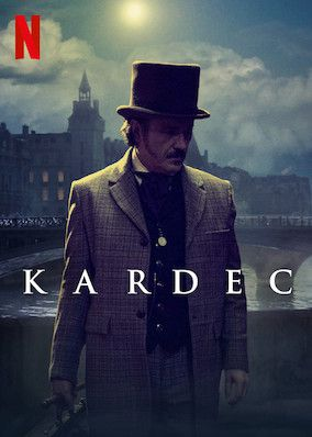 Kardec - Film (2019)