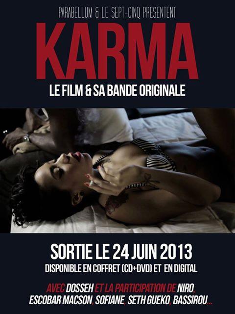 Karma - Film (2013)