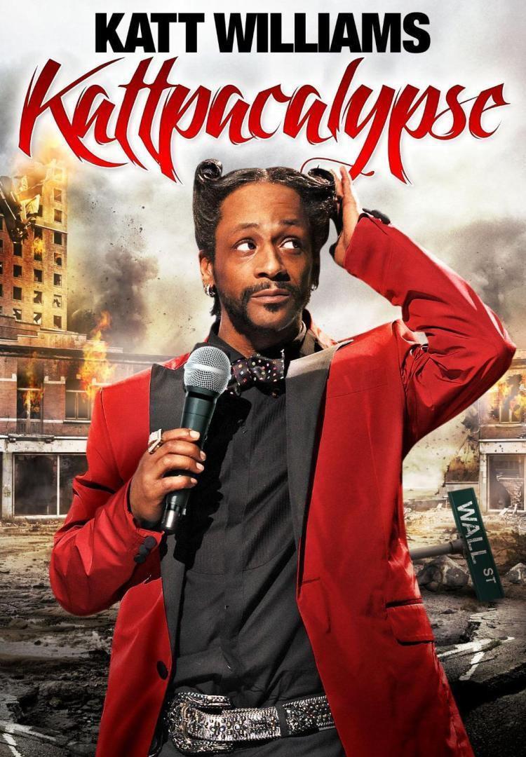 Kattpacalypse - Film (2012)