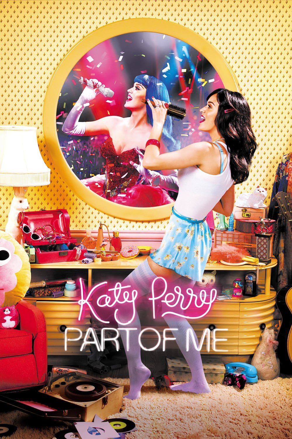 Katy Perry : Part of Me - Documentaire (2012)