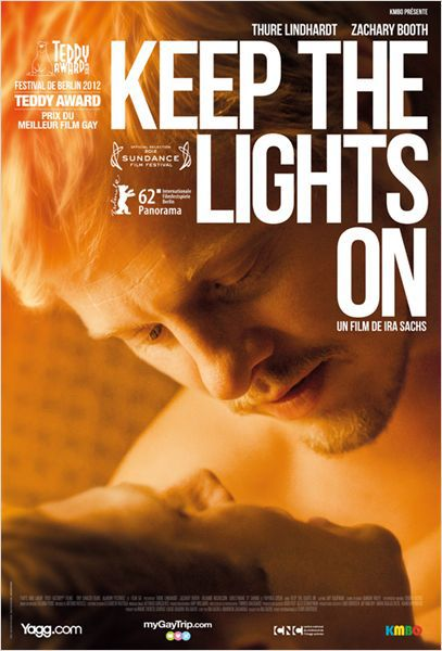 Keep the Lights On - Film (2012)