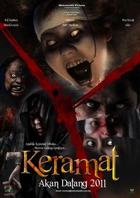 Keramat - Film (2012)